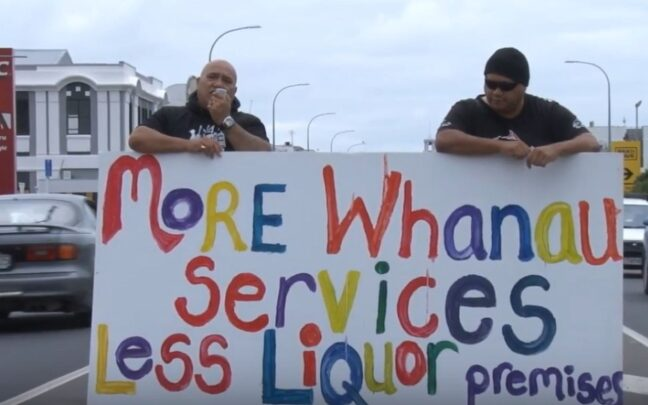 Alcohol regulation and our communities