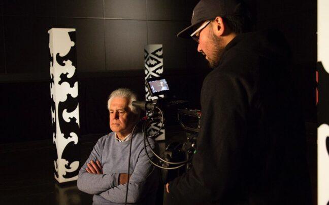 He Kōrero Taumaha Tonu: documentary storytelling