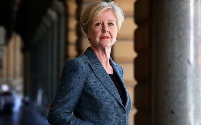 "2018 Shirley Smith Address: Professor Gillian Triggs ""The Movement of People and Asylum Seekers in the Asia Pacific: a Rule of Law Approach"""