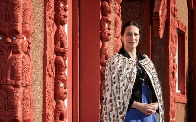 Inspiring national Indigenous Legal Education for Aotearoa New Zealand's LLB degree: Phase Two