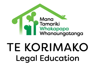 Access to Justice for Whānau, Hapū, Iwi