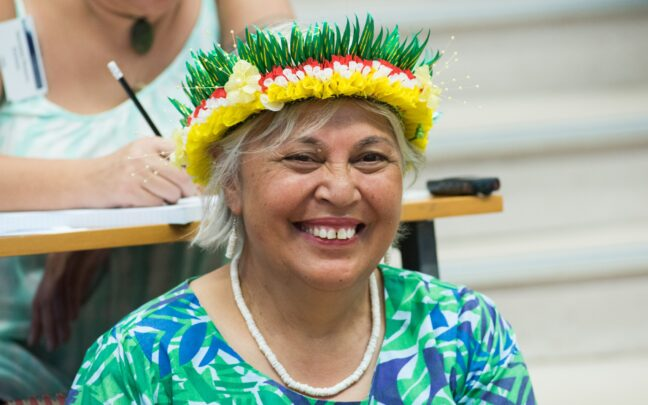 Equality, Belonging and Authority / Power – How can Law, Policy and Practice support best outcomes for Pasifika in Aotearoa New Zealand – Improving Pasifika Legal Education