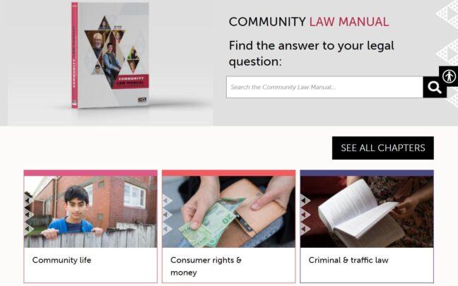 Live Law Manual