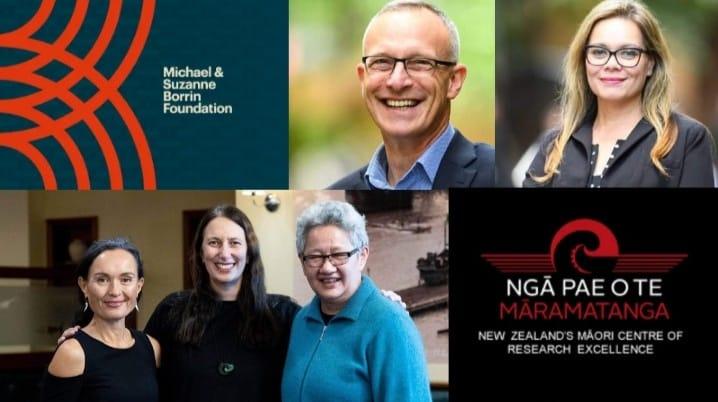Encouraging Māori postgraduate scholarship in law