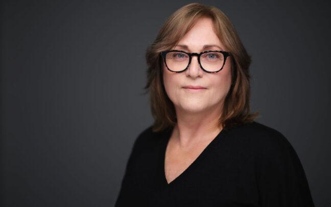 Women Leaders in Law Fellow Helen Dervan